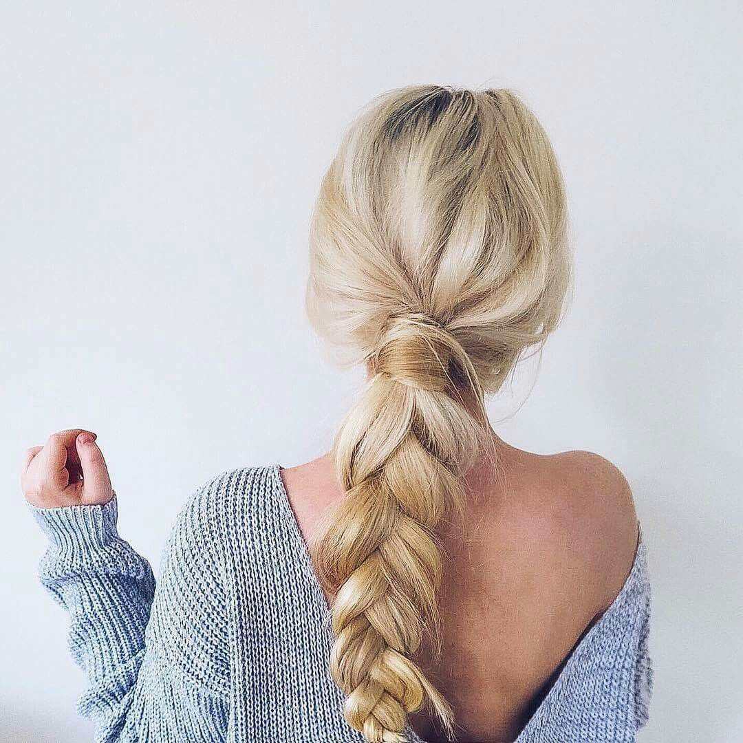 Pin by Anne-Claire Hoin on Coiffure | Pinterest