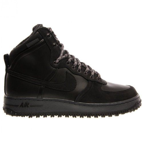 : Nike Mens Air Force 1 High Deconstructed