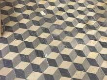 Antiche mattonelle cementine liberty pavimento cementine floor