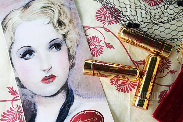 Besame Cosmetics   Le Beauty School Dropout   Pinterest ...