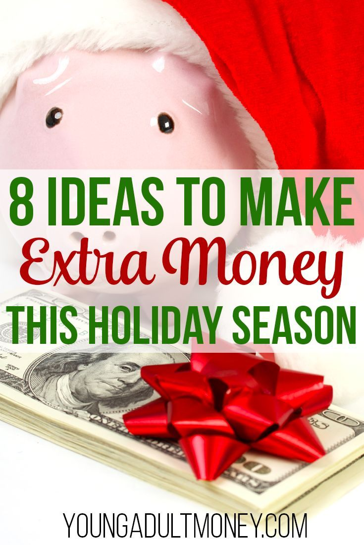 Discussion on this topic: How to Make Money During The Holidays, how-to-make-money-during-the-holidays/