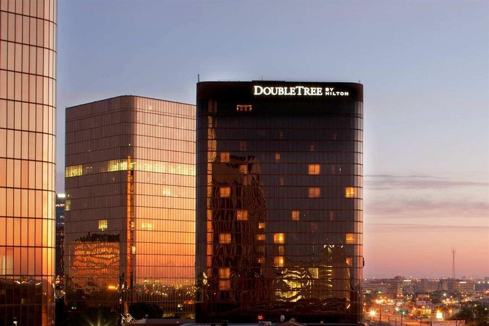 Doubletree Dallas Wedding reception venues, Dallas
