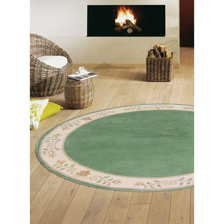 napissa rond tapis rond tapis