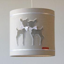 Hanglamp Bamby Beige
