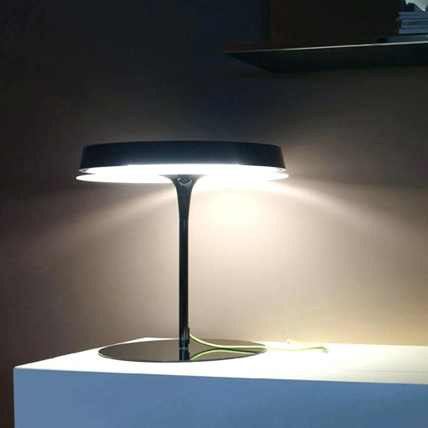 Modern Table Lamps Amazon