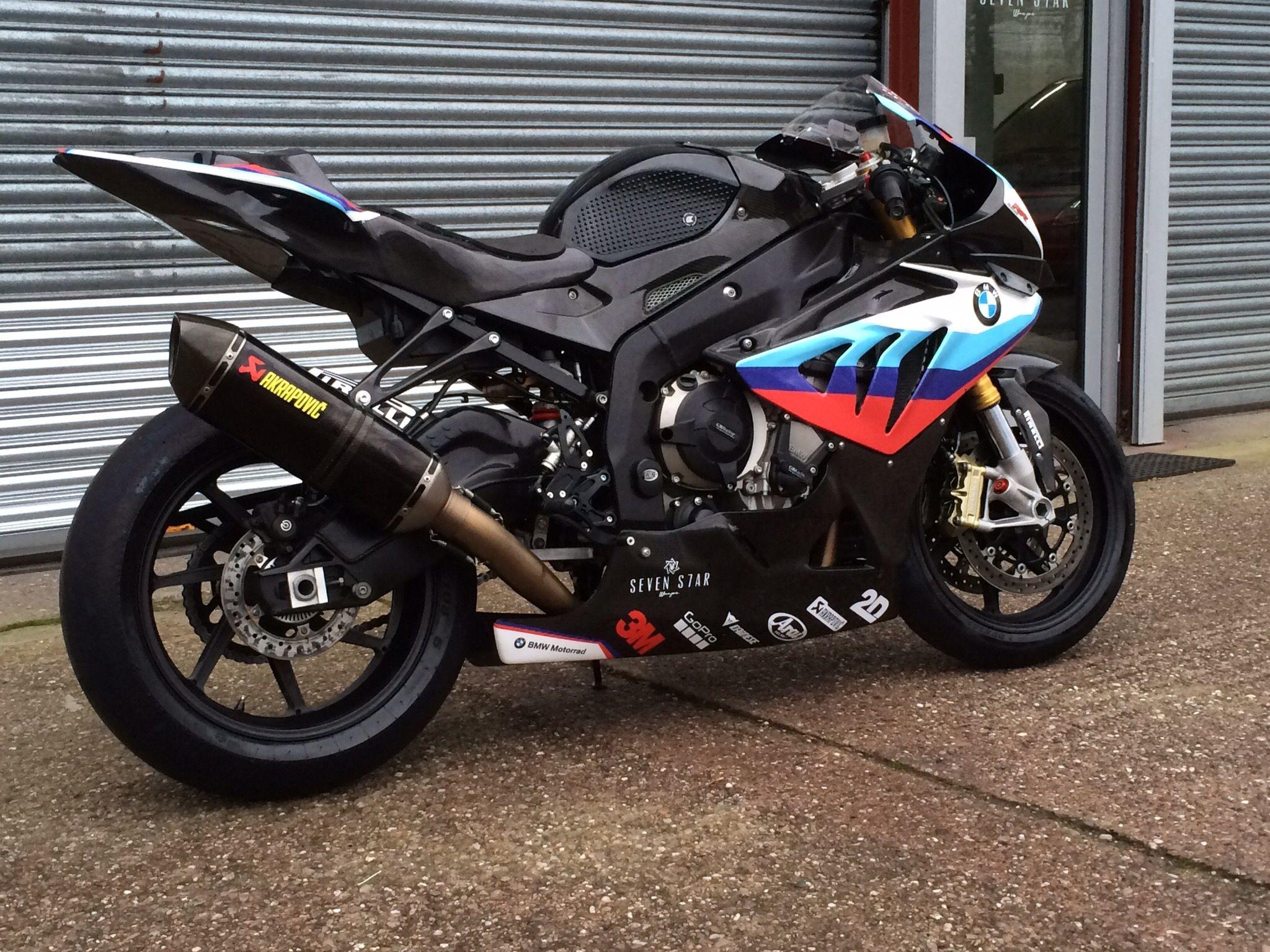 Bmw S1000rr Custom Race Wrap And Decals Design Bmw S1000rr Bike Bmw Bmw Motorcycles