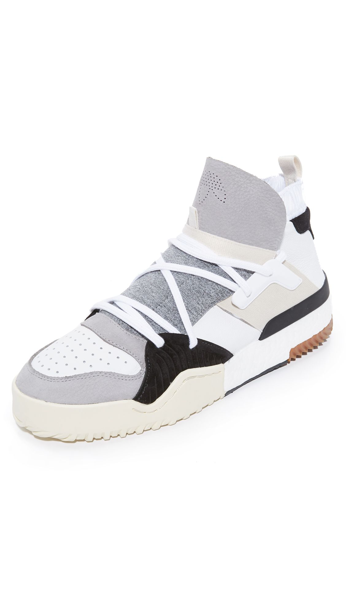 new concept 8c845 e5628 ADIDAS ORIGINALS BY ALEXANDER WANG Aw B Ball Sneakers.  adidasoriginalsbyalexanderwang shoes sneakers
