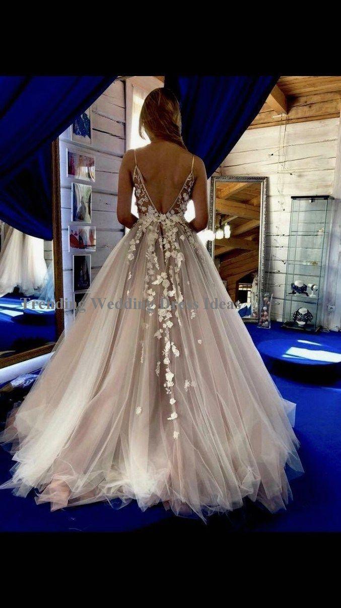 #Bridale Kleider #Illusion #Langer Ärmel #SIE #wird 21 Illusionen Langarm Hochzeit dr …