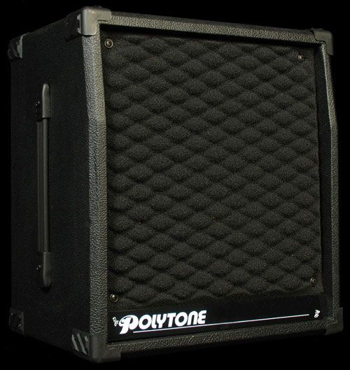 i use this as a practice amp at home