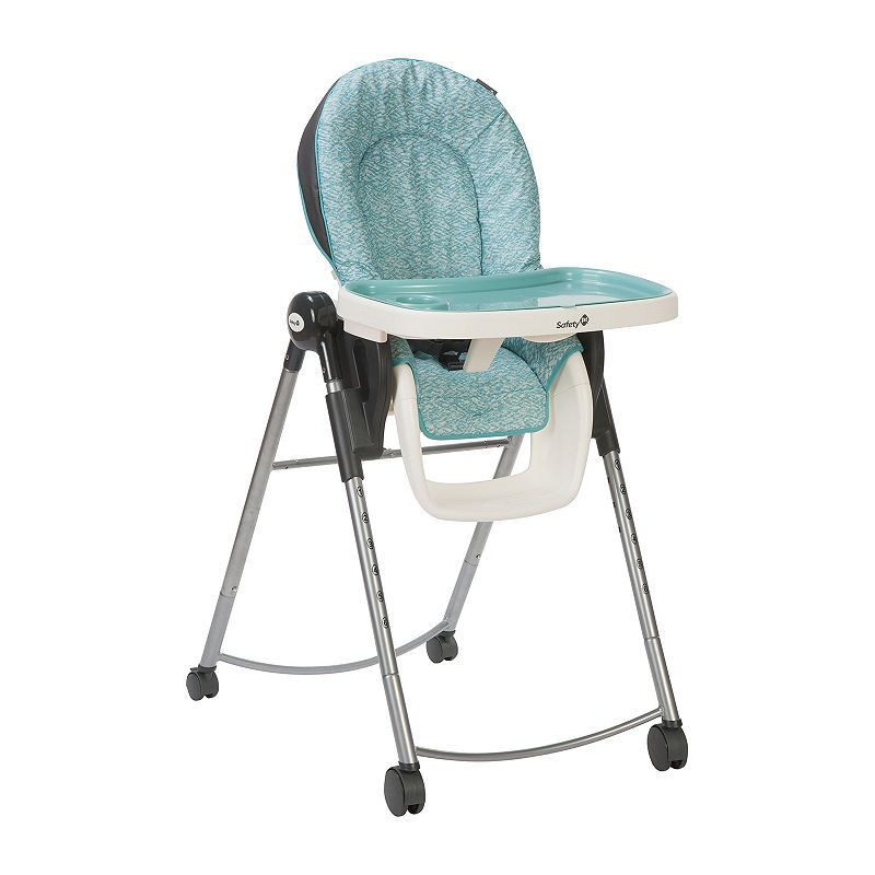 Safety 1st Adaptable High Chair Pink High Chair Chair