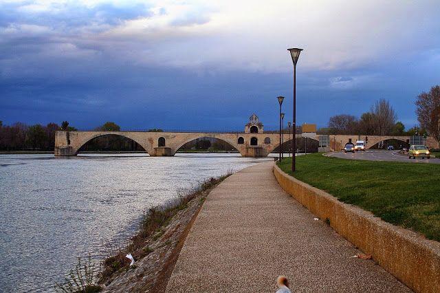 Rutas Mar & Mon: Ruta Vercors - Rodano-Alpes (Francia) - Avignon
