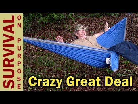 mersuii double hammock best for outdoor camping if you have a plan the mersuii double hammock is one of the best deals i have seen on      rh   pinterest