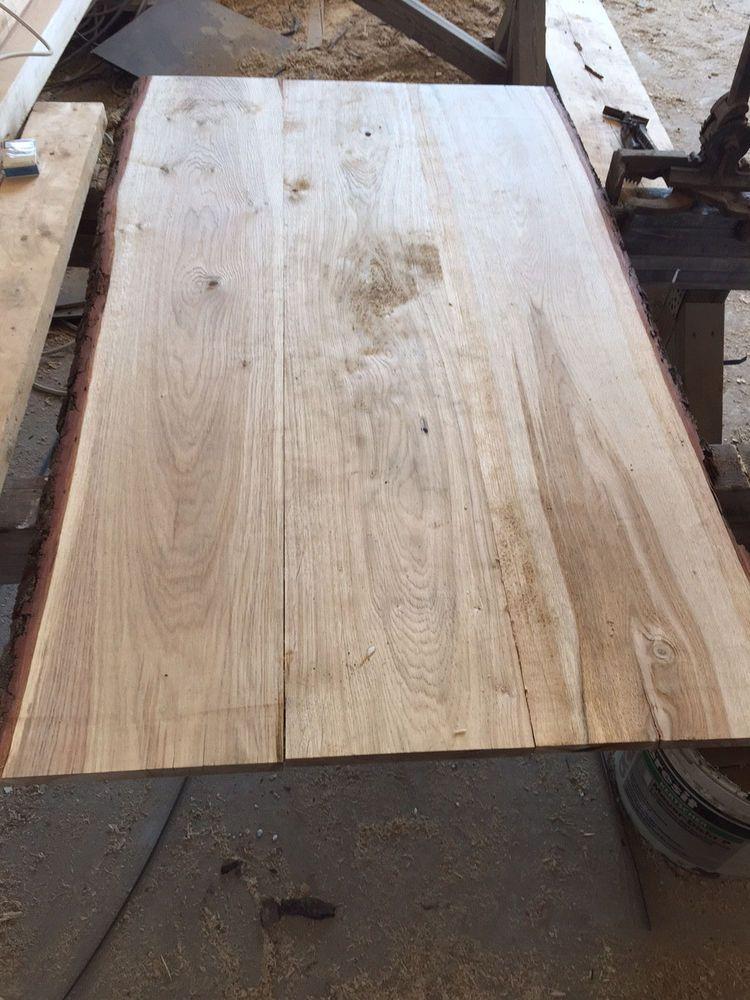 Balkenbett eigenbau  Details zu Baumscheibe, Tischplatte, Gartentisch, Bohlen für ...