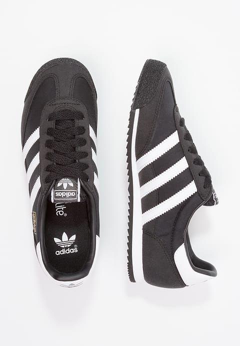 Adidas Dragon Og Originals Baskets Blackwhite Basses Core arBqWwacS5