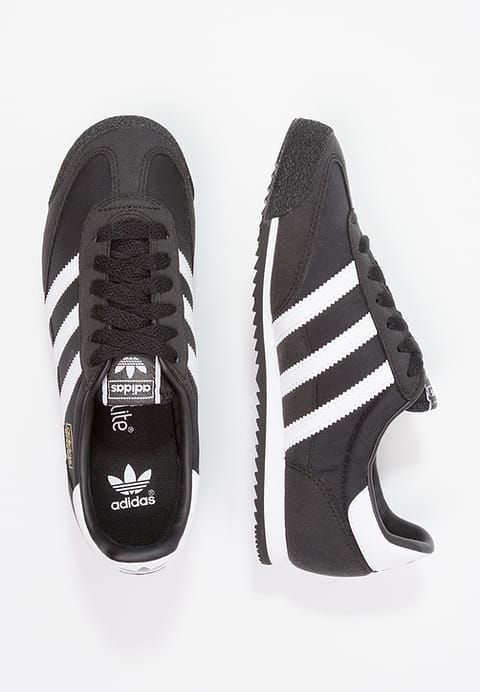 Basses Baskets Og Core Originals Blackwhite Adidas Dragon wqfxU4IUz