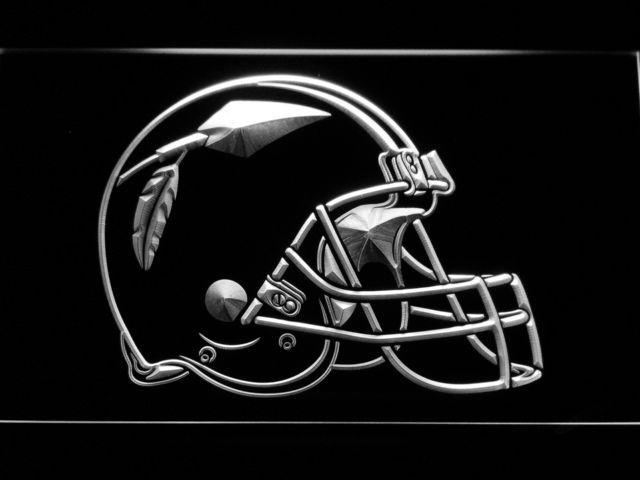 Washington Redskins 1965-1969 Helmet LED Neon Sign - Legacy Edition
