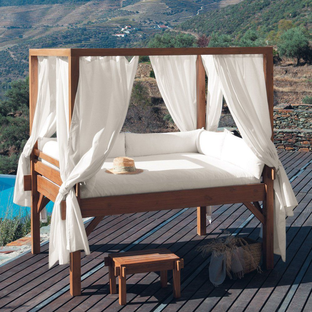 Awesome Romantic Outdoor Canopy Beds For Romantic Outdoor Canopy Beds For Contemporary Daybed Furniture Design For Outdoor Daybed Ideas - Grezu  Home ... & ??????.????????: ????? ??????? ???????? | Outdoors u0026Patios ...