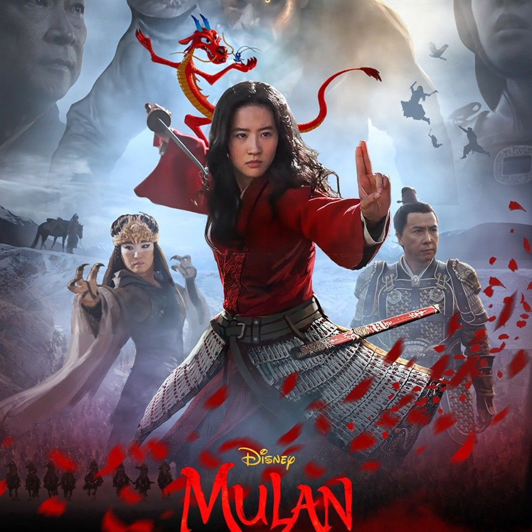 Mulan 2020 Release Date 27 March 2020 India Movie Trending Mulan Disney Disneyworld Em 2020 Filmes Da Disney Filmes Completos Filmes