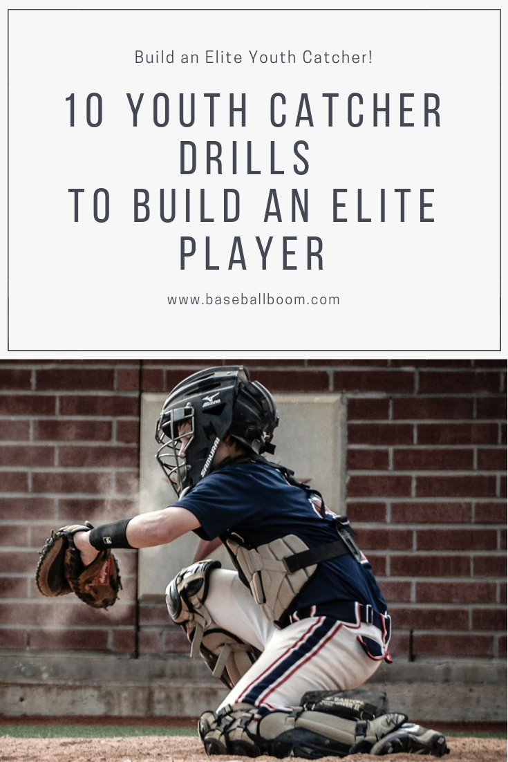 Photo of 10 Youth Catcher Drills to Build an Elite Player – Baseball Boom