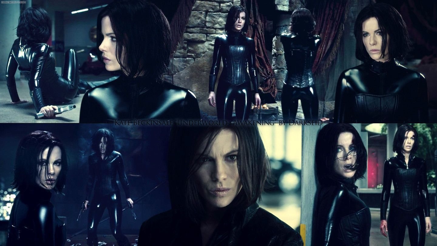 Kate Beckinsale Underworld Awakening Viewing Gallery