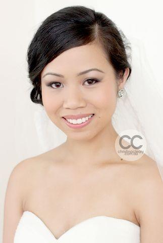WEDDING HAIR AND MAKEUP SYDNEY | BRIDAL HAIR AND MAKEUP
