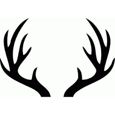 Download Image result for love me like you love deer season svg ...