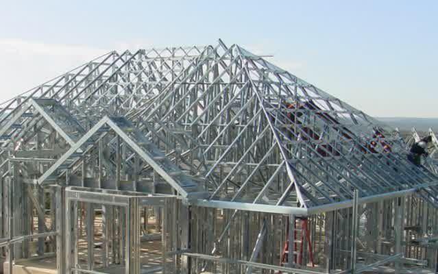 Pemasangan Atap Baja Ringan Balikpapan Spesialis Dan Renovasi 081291991539 Atau