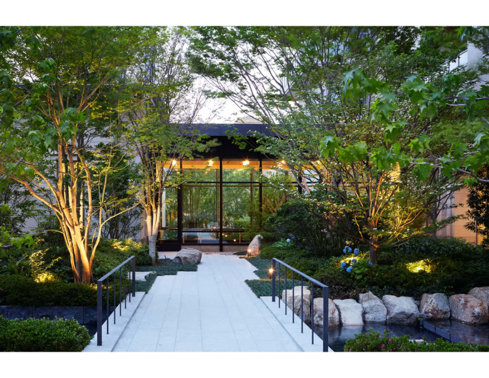 2020 Awards Asla Northern California Chapter In 2020 House In Nature Landscape Architecture Magazine Resort Hotel Design