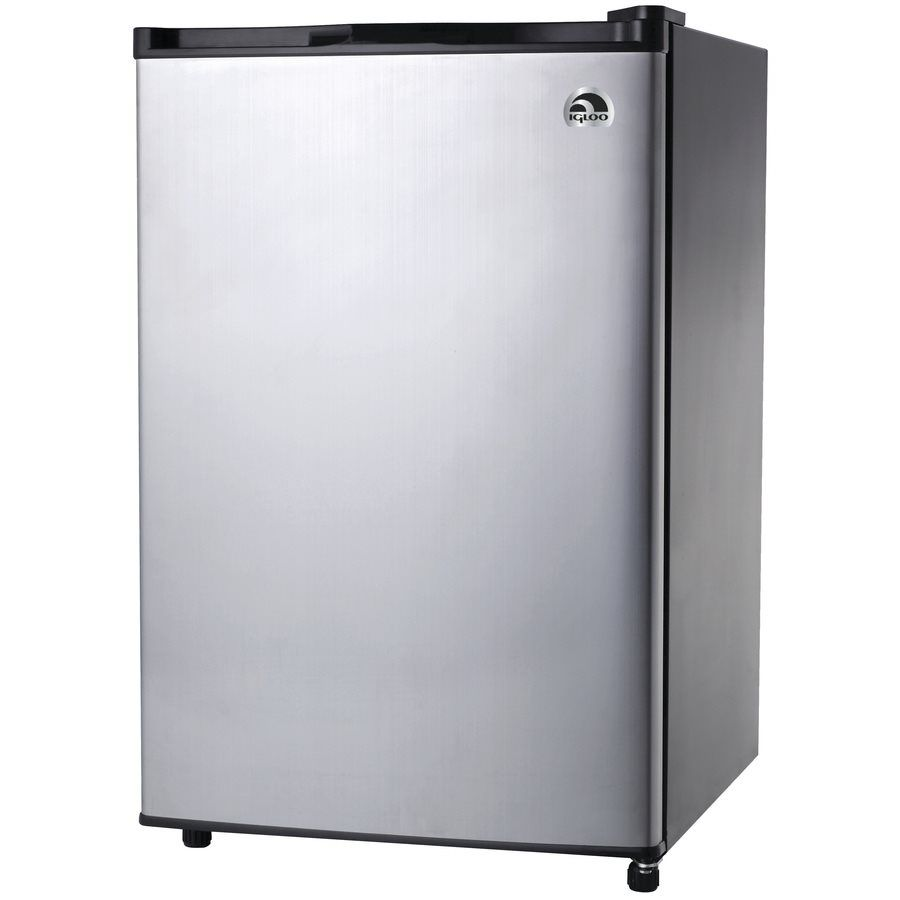 Shop Igloo FR465 45cuft Freestanding Compact Refrigerator