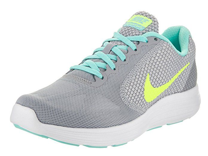 Amazon.com | Nike Women's Revolution 3 Wide Running Shoe | Boots