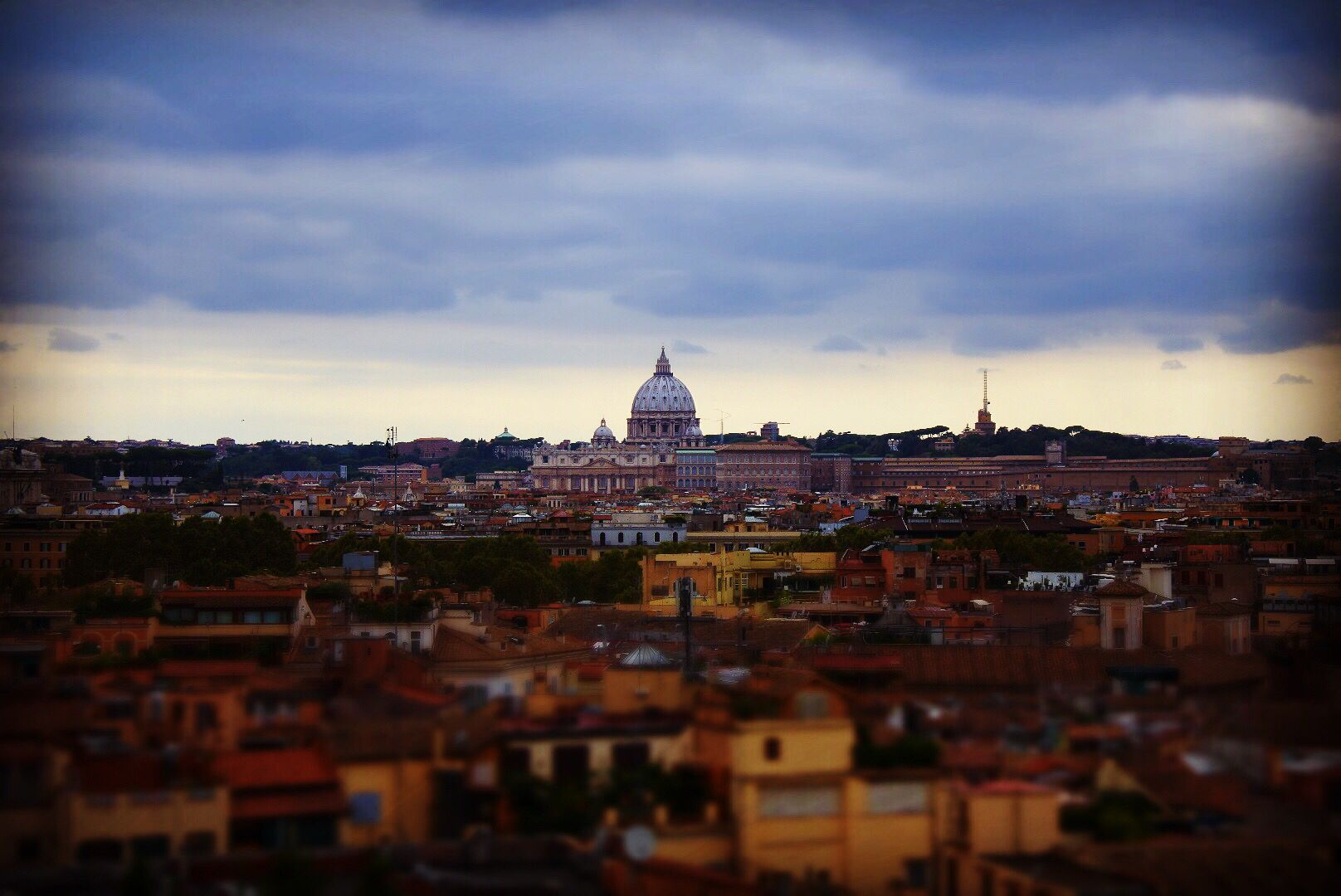 a1d9a3f88d03b1096933ae85863d6b38 - Barberini Gardens Of The Pontifical Villas