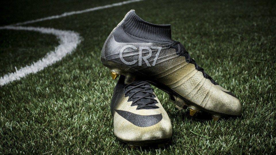 Zapatillas Nike Mercurial 2015 Cr7