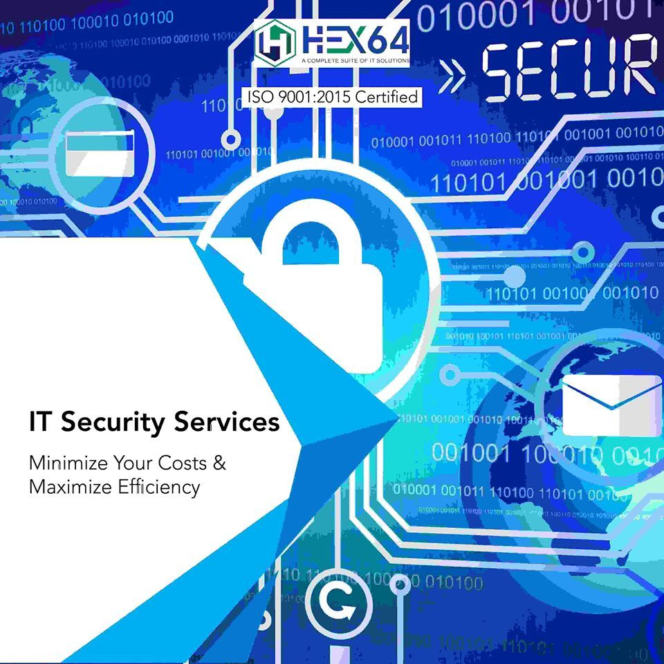 Keep Your Business Secure From Cyberattacks Security