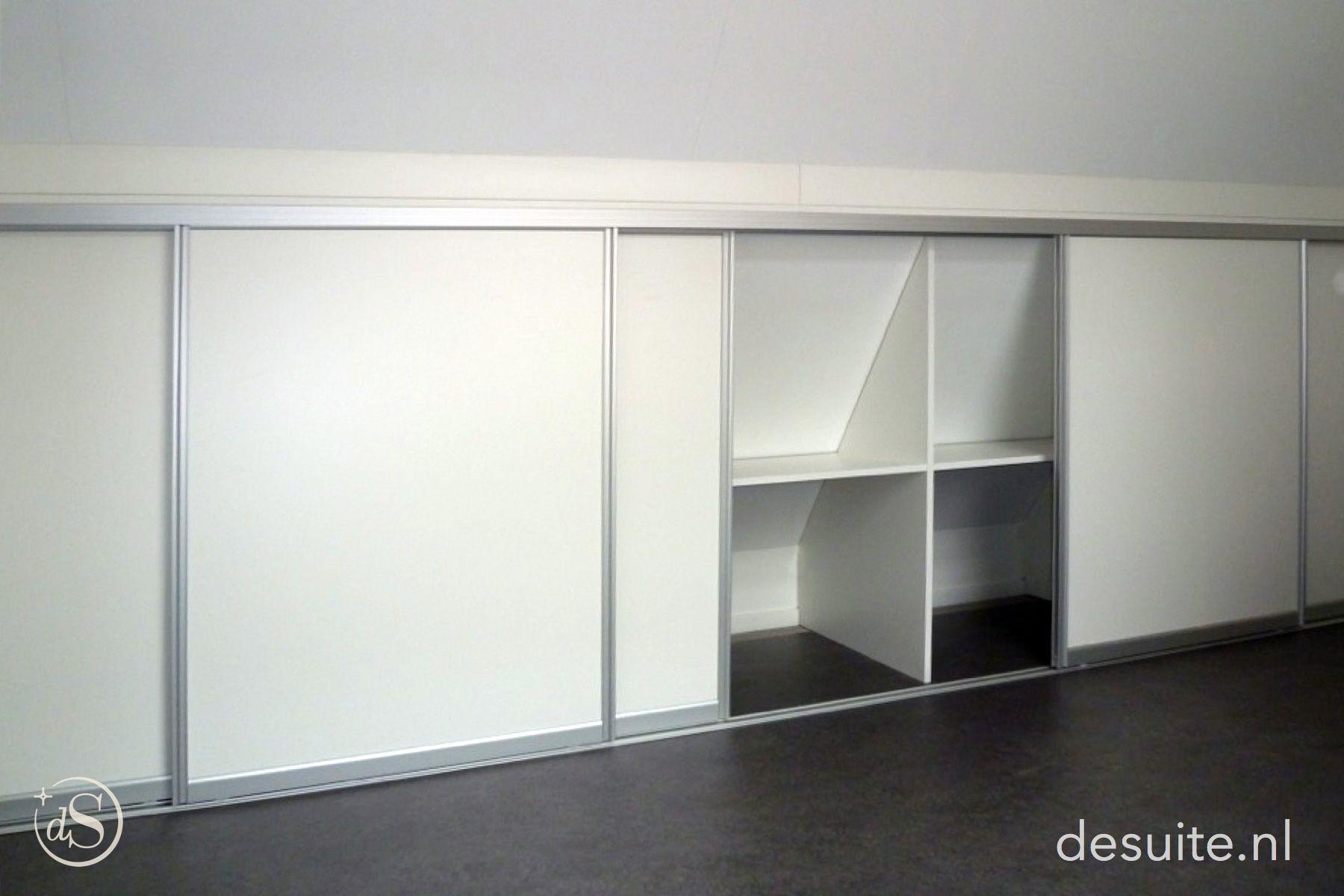 Schuine Kast Zolder : Afbeeldingsresultaat voor schuine kast zolder anne kamer