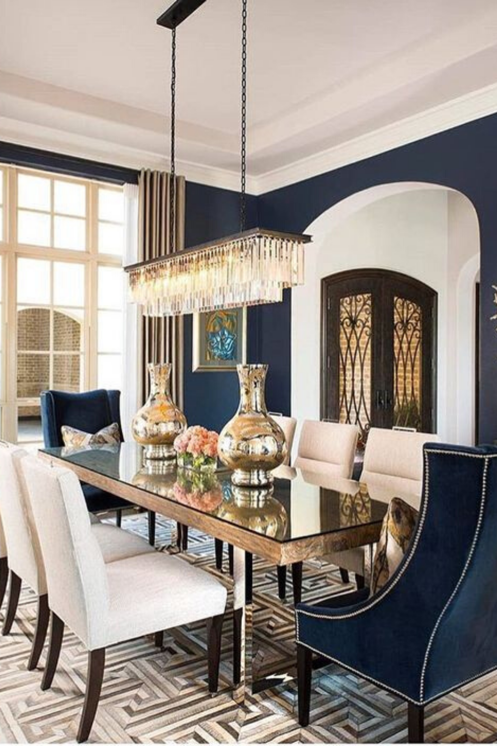 Home Decor Inspiration In 2020 Elegant Dining Room Luxury Dining Room Luxury Dining