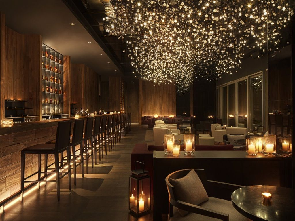 Pin By Alexandrarodriguezr On Restauran Y Cafe Bar Design Restaurant Restaurant Interior Design Bar Interior Design
