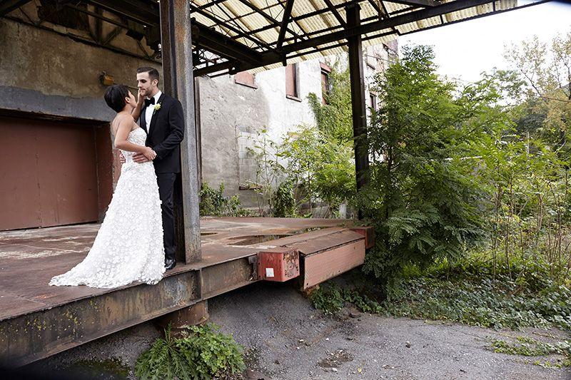 Beacon Round House Wedding » Le Image, Inc www.roundhousebeacon.com