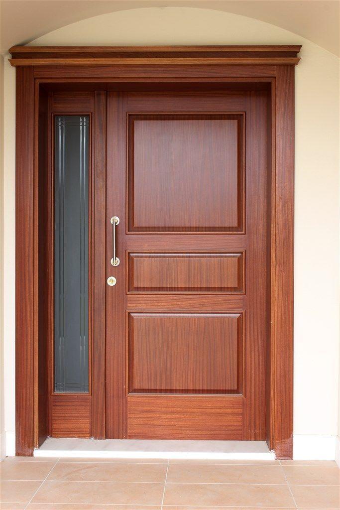 Photo of Meste faktiske Instantáneas modelos de puerta exteriores Estrategias, Esta puerta irradia bell …