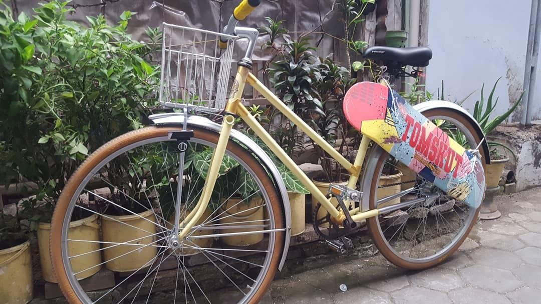 Tokyo City Bike Di 2020