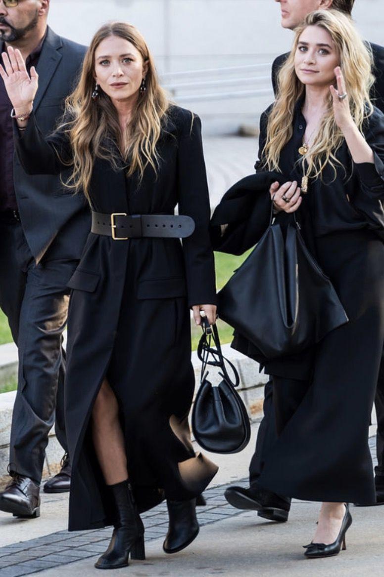 Photo of A transformação bem-sucedida dos gêmeos Olsen