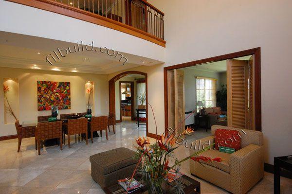 Filipino Luxury Real Estate Contractor Interior Design Philippines