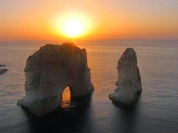 أجمل منظر لغروب الشمس حول العالم مداد الجليد Sunset Background Natural Landmarks
