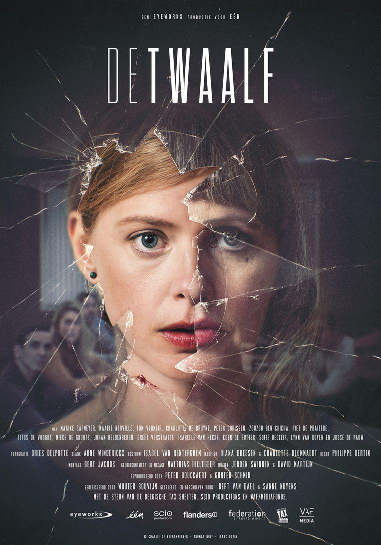 De Twaalf Film Boeken
