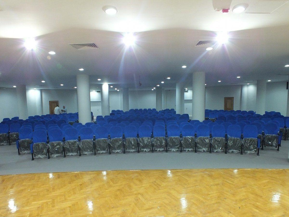 Merve Camii Konferans Salonu Soccer Field Soccer Field