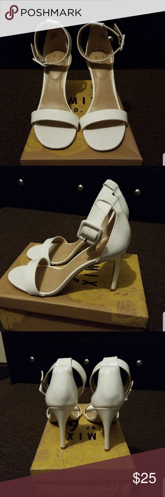 b52bd47fa13c DSW Mix No.6 Lole Heels Only wore once Dsw Mix No.6 Lole