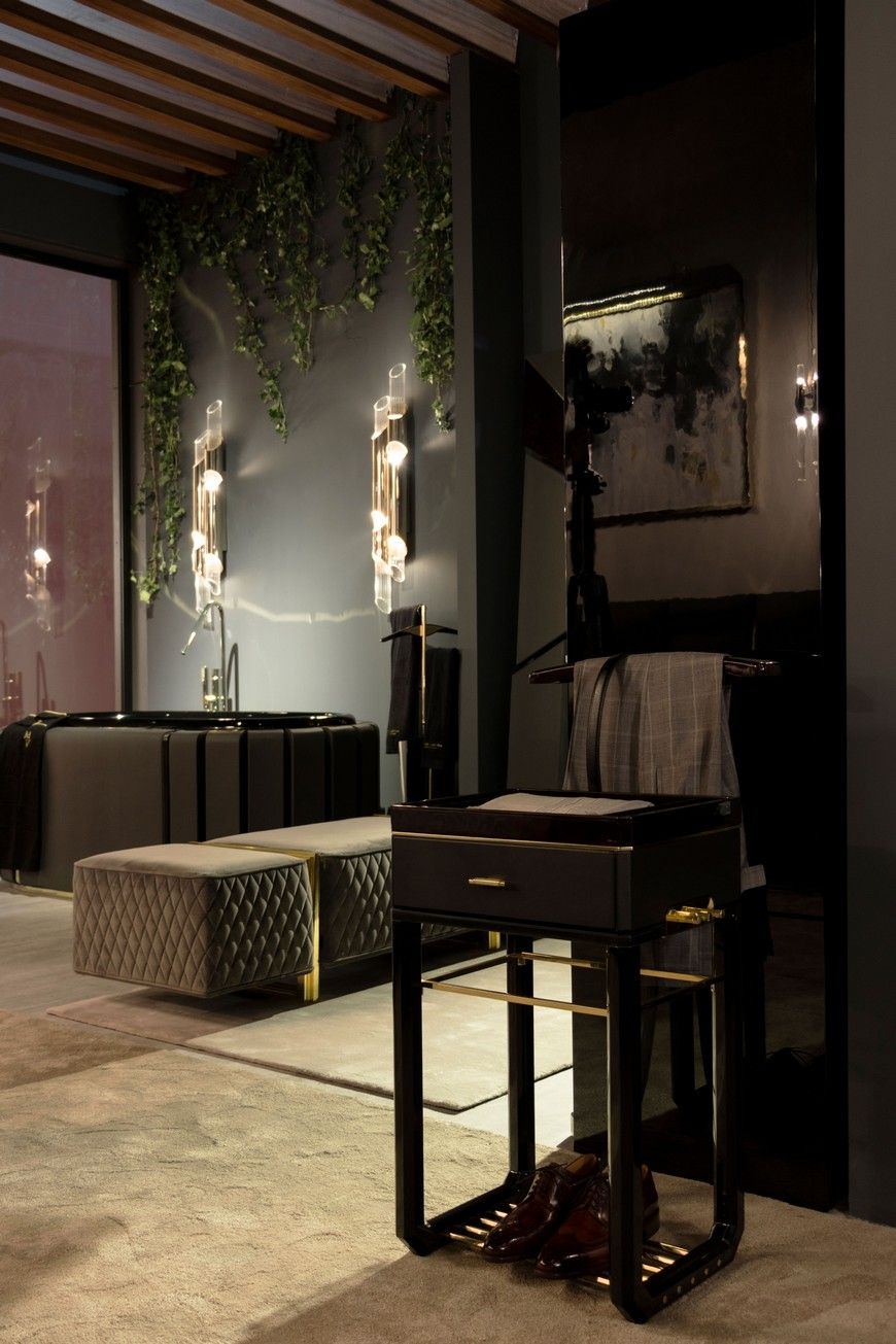 salone del mobile 2019 top bathroom vanities from maison