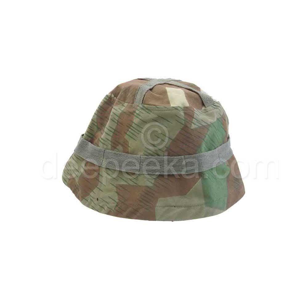 Paratrooper Camoflage Helmet Cover