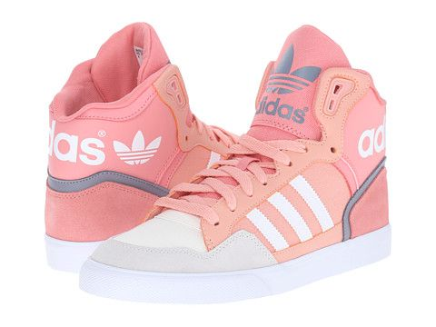 adidas Originals Extaball W Dust PinkWhiteDark Grey