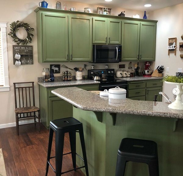Best Find The Best Country Kitchen Ideas For Small Homes 400 x 300