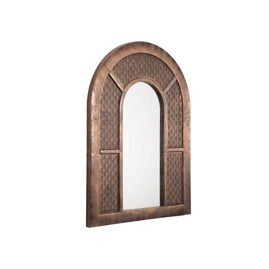 Jann Mirror